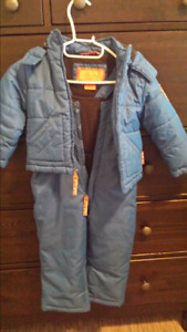 Boys snow suit for 24 month old