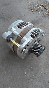 2005 Nissan Xtrail used alternator