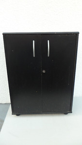 TV Stand with DVD Storage $20