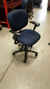Office Chairs - Haworth Improv - $99