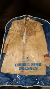 3pc Sherwani set for Toddlers