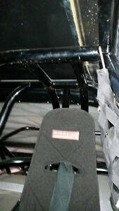 1996 Mustang tube chassis  Roller Peterborough Peterborough Area image 5