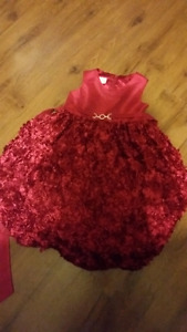 Size 5T Girls Dress