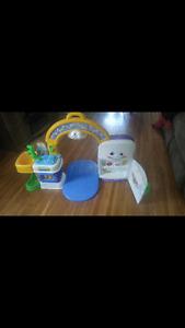Toddler kitchen