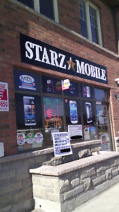 Starz Mobile your # 1 stop for all Mobile Needs in Brampton