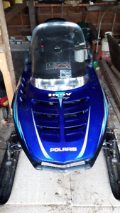 Polaris excellent condition
