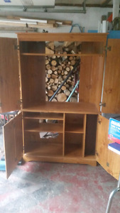 Table saw - tent - entertainment stand