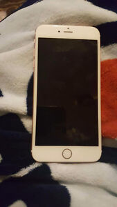 32 GB Rose Gold Iphone 6s Plus