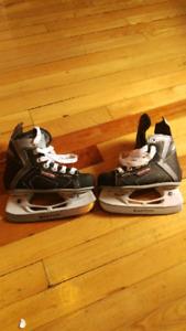 Équipement hockey COMPLET