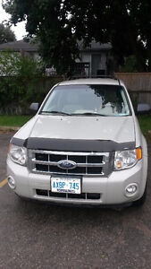 2008 Ford Escape xlt SUV, Crossover Kitchener / Waterloo Kitchener Area image 5
