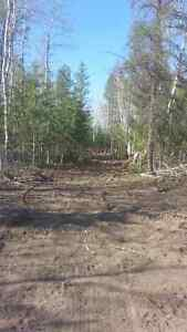 7 Acres on Dawson Rd. - Going to Agent shortly
