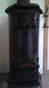 wood stove suitable for garage. Call or text  Al 578-5358