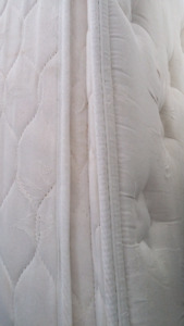 Beautiful top quality king in new condition also more