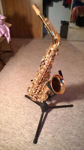 Alto Sax For Sale Buffet Crampon