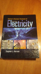 Electrician Textbooks - Current Editions
