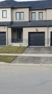Brand New Town House in Stoney Creek