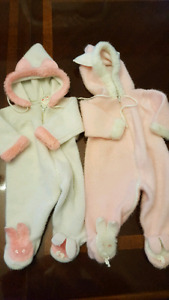 Baby Outerwear for baby girls