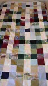 4 Brand new Patchwork Blankets for Sale never Been used