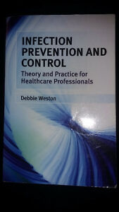 INFECTION PREVENTION AND CONTROL Windsor Region Ontario image 1