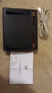 medical transcription Vpedal transcription foot pedal NIB