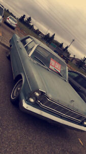 1965 Ford Galaxie 500 NEED GONE