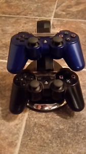 Ps3 system plus games and controllers
