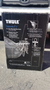 Thule 9006 Gateway 2 - Rear Mounted 2 Bike Rack