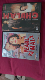 Indian films New old DVD plus songs