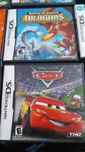 DS games clean out..need to go..no use St. John's Newfoundland image 3