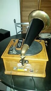 Antique Looking Stereo System Peterborough Peterborough Area image 6
