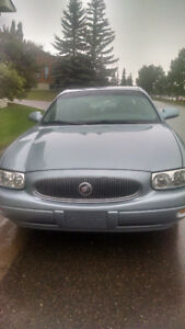 2003 Buick LeSabre- TRANSMISSION SLIPPING NEEDS WORK
