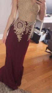 BEAUTIFUL & GORGEOUS PROM/FORMAL DRESS Kitchener / Waterloo Kitchener Area image 3