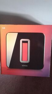 Sonos SUB Wireless Subwoofer -Brand New Never Used Unopened Box