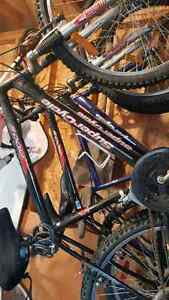 2 Super cycle bikes Stratford Kitchener Area image 2
