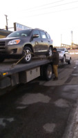 Tow Truck Service - 24/7