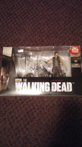 Series 5 Daryl Dixon with Chopper