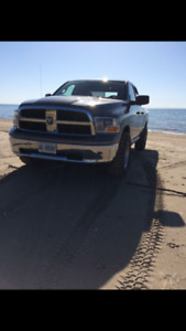 2009 Dodge Ram 1500  low km only 130000
