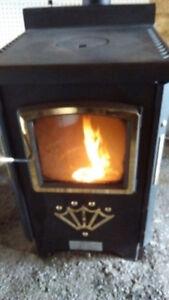 Phenix Oil burner stove.