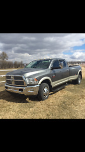2010 Dodge 3500 Dually