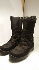 PAJAR - winter boots - femme - taille 6 ou 37