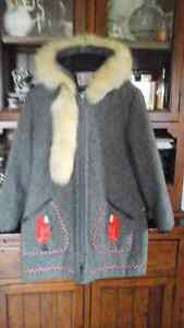 Ladies James Bay Winter Coat