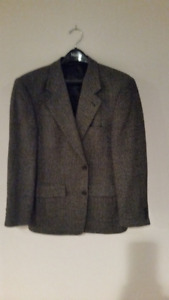 As New Men's / Youth's All Wool Protocol  Sports Jacket ,