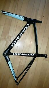 Frame colnago cld team edition