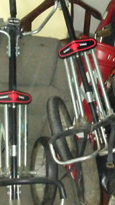 Double Eagle Golf Pull Carts