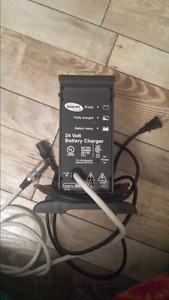Invacare Battery Charger