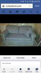 Loveseat Excellent Condition