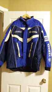 XL Yamaha snowmobile jacket
