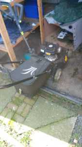 Lawnmower in great condition