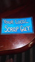 Your Local Scrap Guy Free Scrap Pick Up