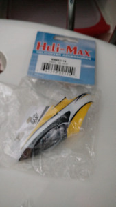 Heli max helicopter parts